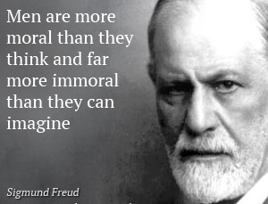 Immoral quote #1