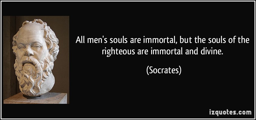 Immortal quote #1
