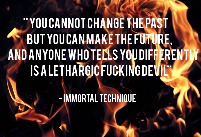 Immortal quote #6