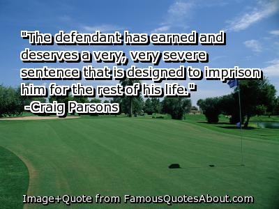 Imprisoned quote #1