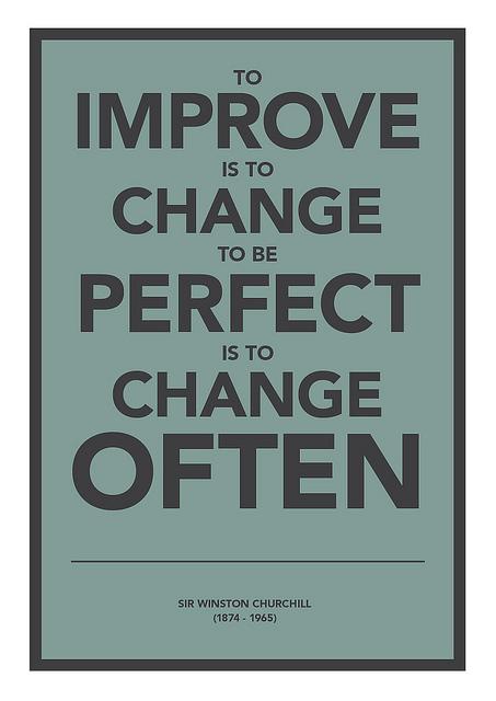 Improve quote #3
