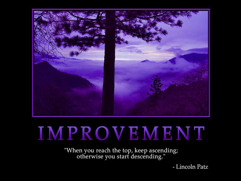 Improving quote #2