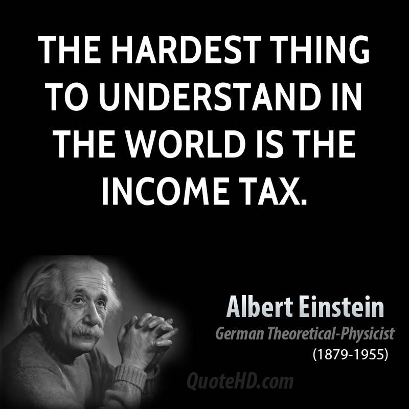 Income quote #5