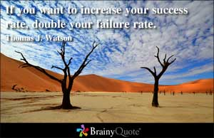 Increase quote #3