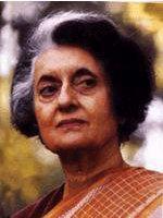 Indira Gandhi's quote #6