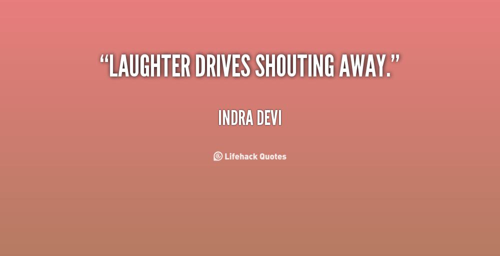 Indra Devi's quote #4