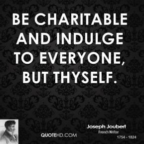 Indulge quote #2