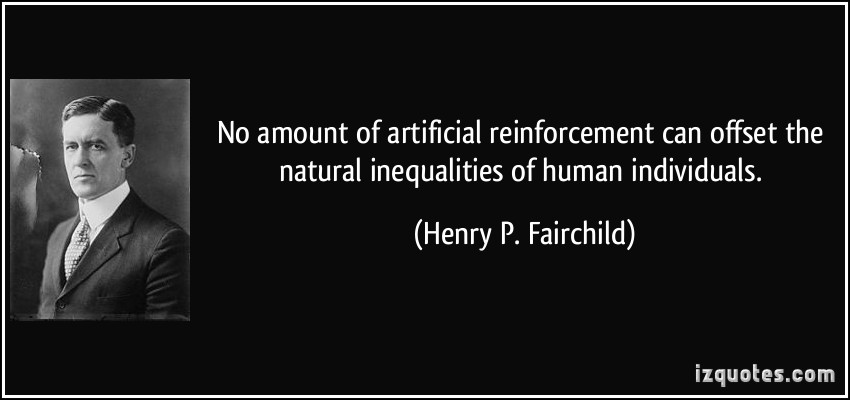 Famous Quotes About 'Inequalities'