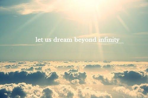 Infinity quote #2