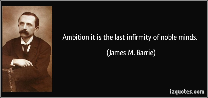 Infirmity quote #1