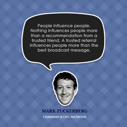 Influence quote #2