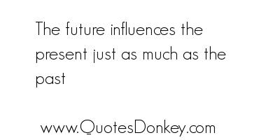 Influences quote #4