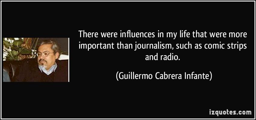 Influences quote #8