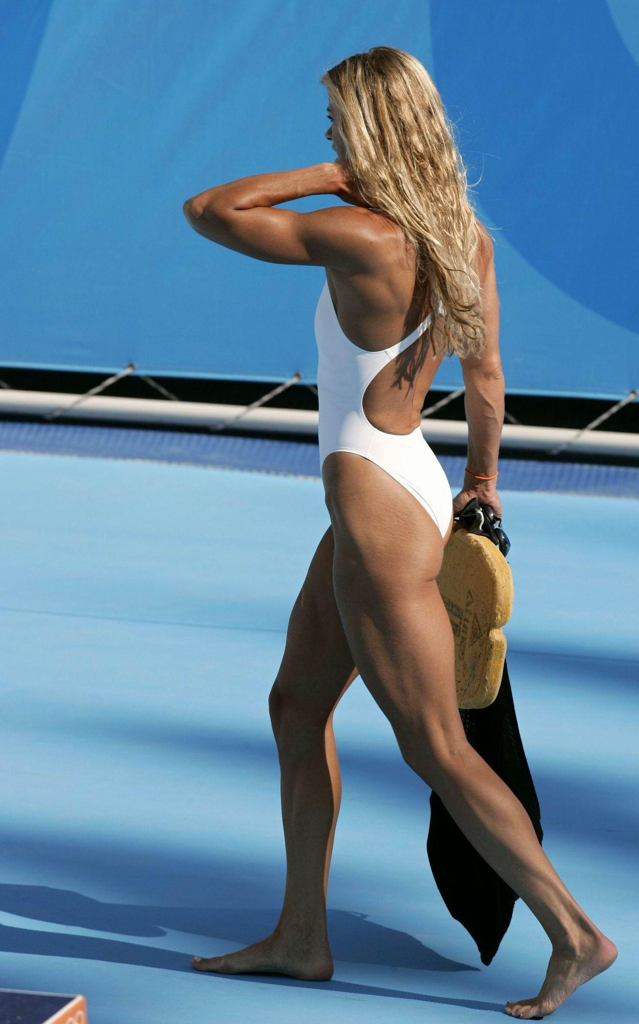 Photos Inge de Bruijn nudes (57 foto and video), Ass, Bikini, Feet, panties 2018