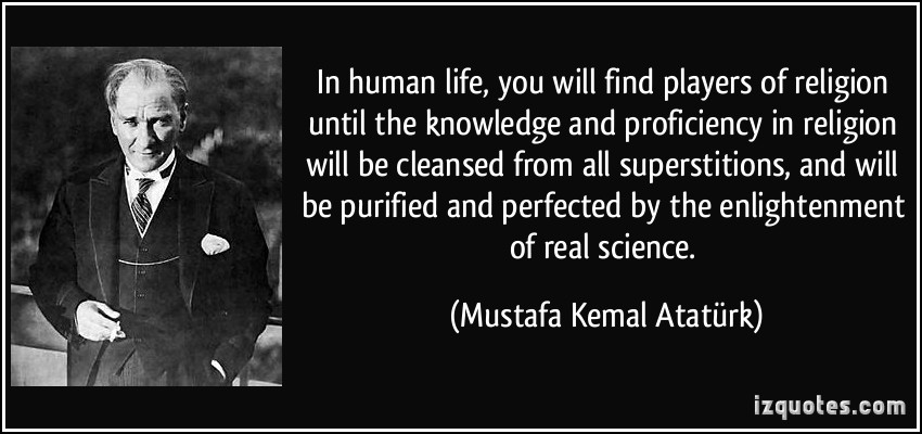 Inhuman quote #3