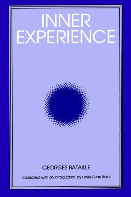 Inner Experience quote #2