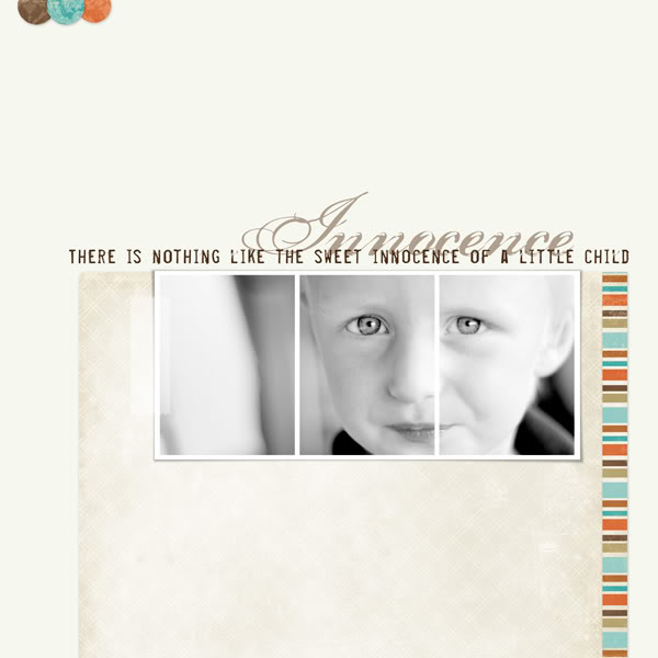 Innocence quote #3