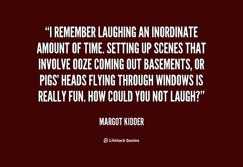 Inordinate quote #2
