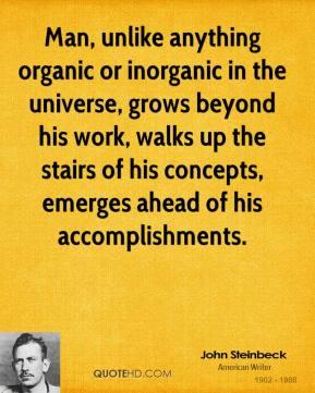 Inorganic quote #1