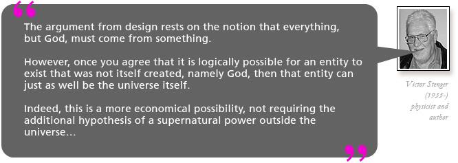 Inorganic quote #2