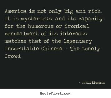 Inscrutable quote #2