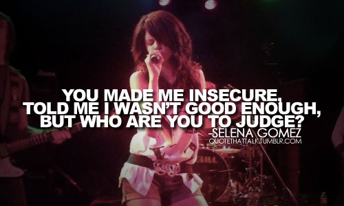 Insecure quote #5