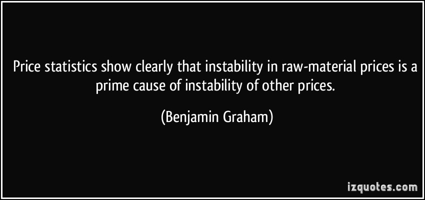Instability quote #2