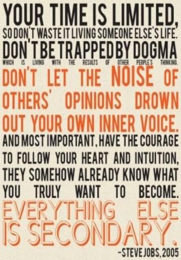 Instinct quote #5
