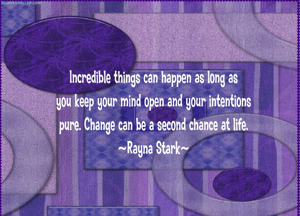 Intention quote #3
