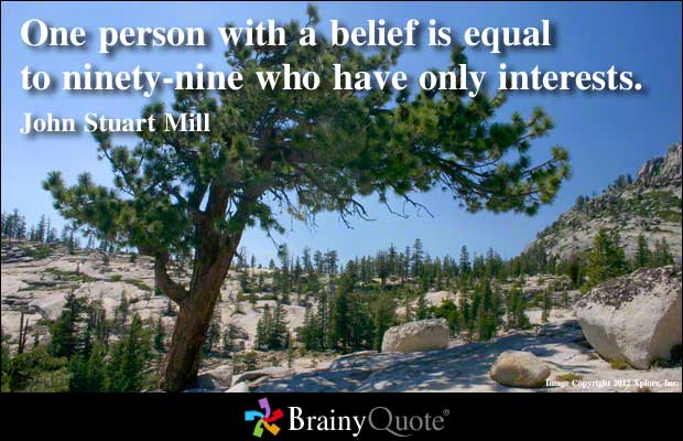 Interests quote #6