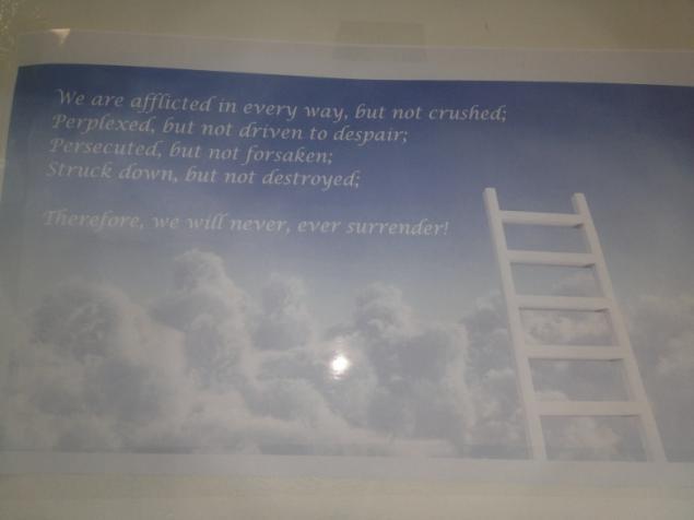 Intermediate quote #1