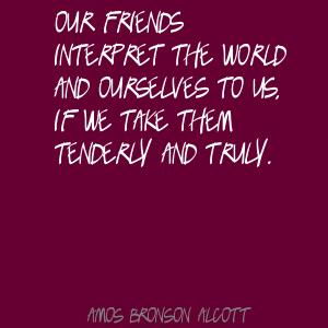 Interpret quote #3
