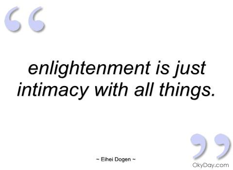 Intimacy quote #3