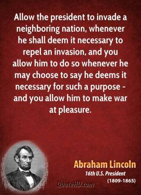 Invasion quote #1