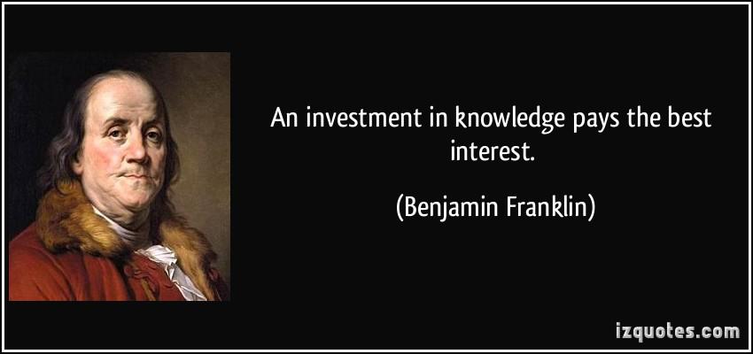 Investment quote #2