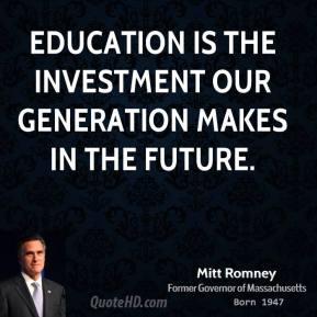 Investment quote #7