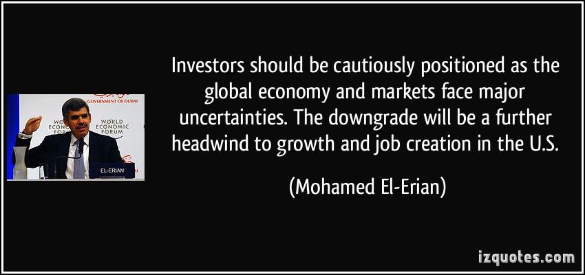Investors quote #1