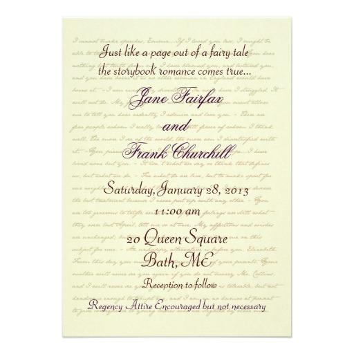 Invite quote #2