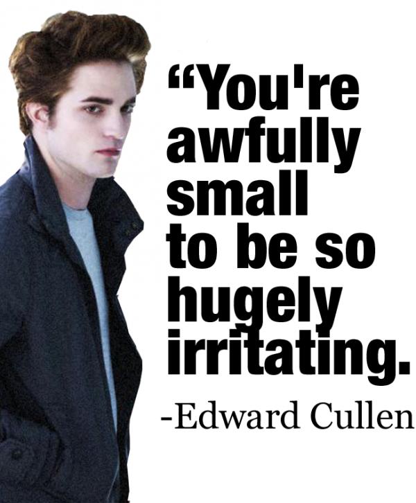 Irritating quote #3