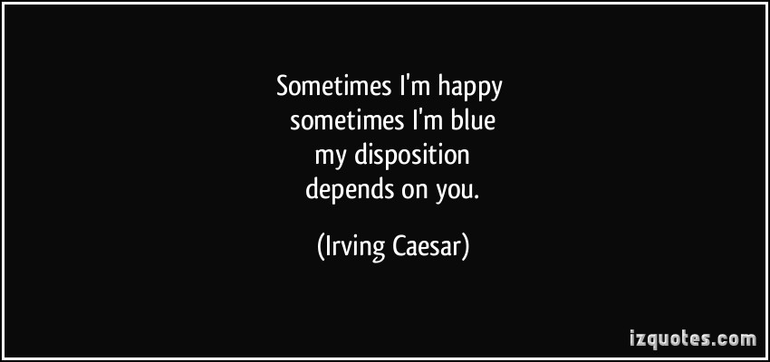 Irving Caesar's quote #3