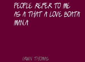 Irwin Thomas's quote #5