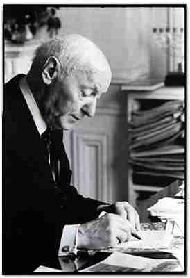 Isaac Bashevis Singer's quote #7