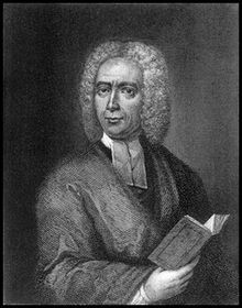 Isaac Watts's quote #2