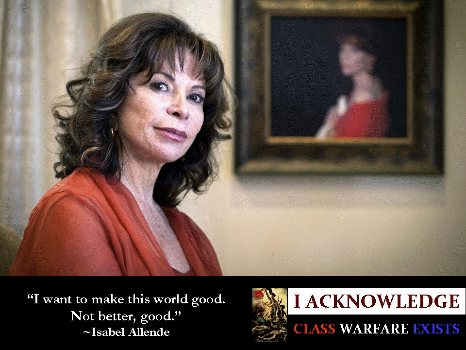 Isabel Allende's quote #2