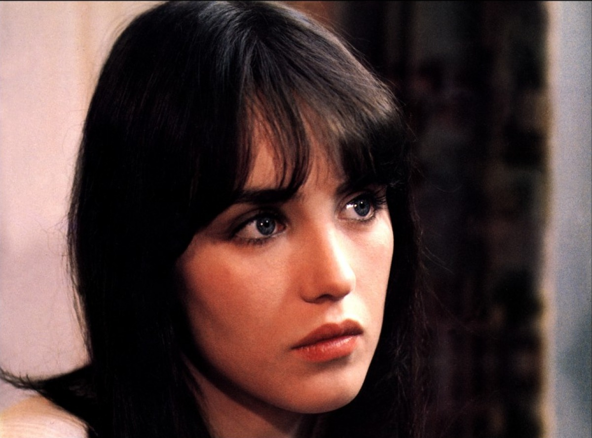 Isabelle Adjani's quote #2