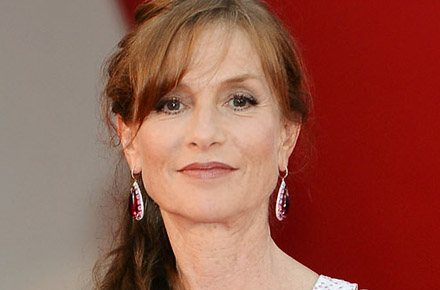 Isabelle Huppert's quote #5