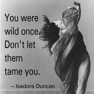 Isadora Duncan's quote #7