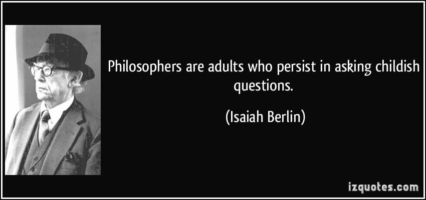 Isaiah Berlin's quote #3
