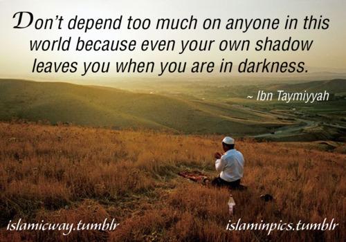 Islam quote #3