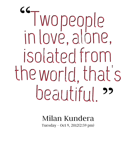 Isolated quote #2